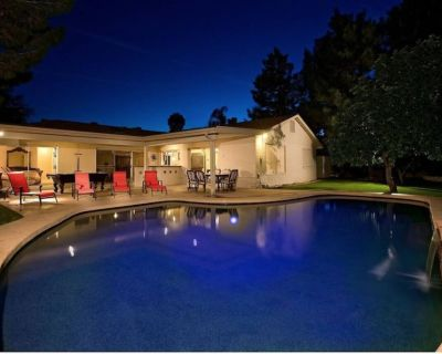 Premier Kierland Home with Htd Pool and Hot tub! - La Paz At Desert Springs