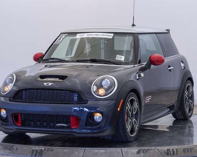 Used 2013 MINI Cooper Hardtop 2dr Cpe