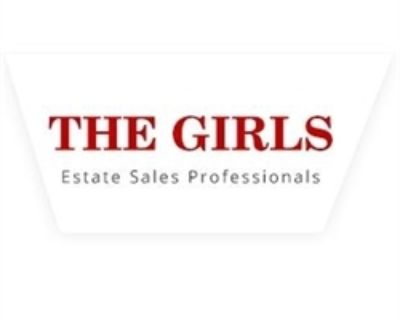 The Girls Estate Sales ~ Broadway & Wilmot