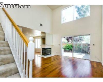 Three Bedroom In Santa Clara County