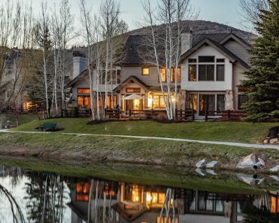 SANITIZED- Deer Valley Peaceful Retreat - Sleeps up to 7 w/ Private HOT TUB and - Park City