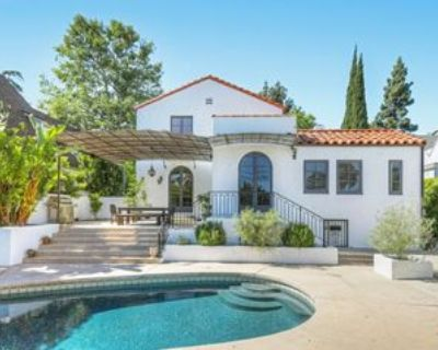 4962 Los Feliz Blvd, Los Angeles, CA 90027 5 Bedroom Apartment