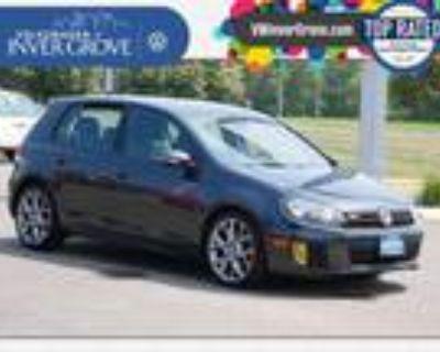 2014 Volkswagen GTI Gray, 60K miles