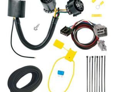 Tekonsha 30231-p 2013 Dodge Ram 1500 Brake Control Adapter/converter/7-way Kit