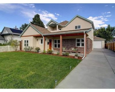 Multi-generational Family Home (2 Masters!) - Hale