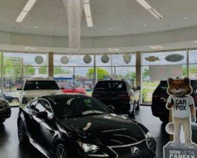 2015 Lexus RC RC 350