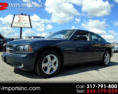 Used 2008 Dodge Charger SXT AWD