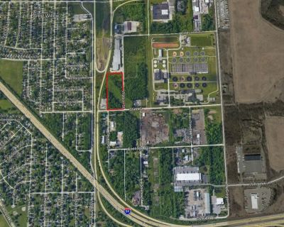 Land For Sale Near Willow Run Airport