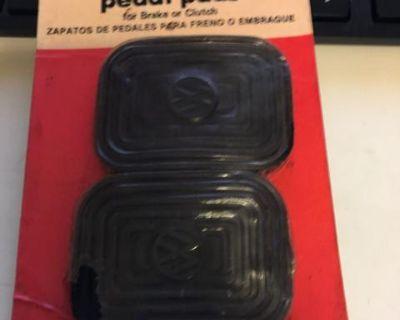 Nos pedal pads