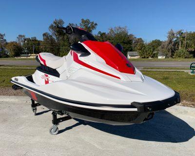 2021 Yamaha EX Limited PWC 3 Seater Orlando, FL