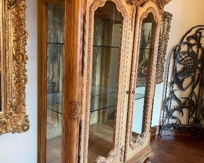 One day Estate Sale of high-end items - Furniture, Antiques, Art