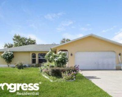 507 Se 25th Ln, Cape Coral, FL 33904 3 Bedroom House