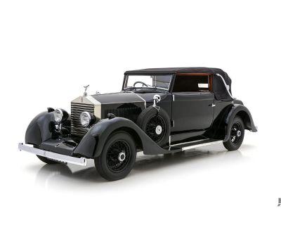 1927 Rolls-Royce Antique
