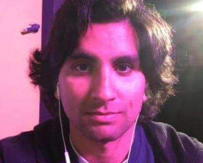Dorian, 34 years, Male - Looking in: Los Angeles Los Angeles County CA