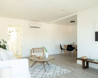Newly Renovated 1 Bed + 1 Bath In Heart of Highland Park!