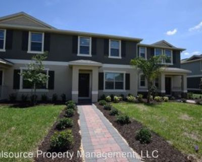 9496 Bauer Aly, Winter Garden, FL 34787 3 Bedroom House