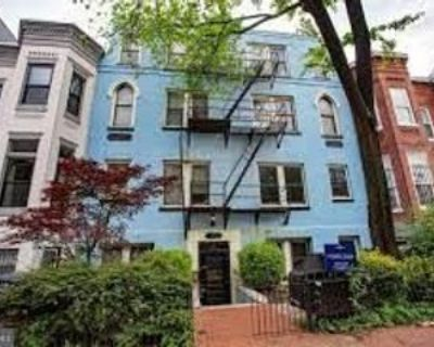 310 310 M Street NW 4, Washington, DC 20001 1 Bedroom Condo