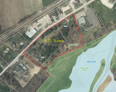 Vacant Land for Sale in Dexter