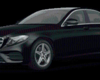 2017 Mercedes-Benz E-Class E 300