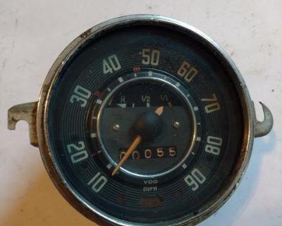Speedometer 1/68