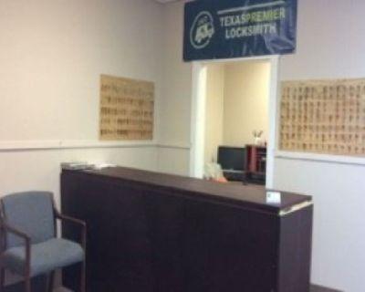 Texas Premier Locksmith Houston