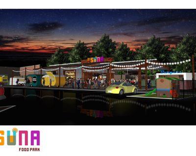 Osuna Food Park