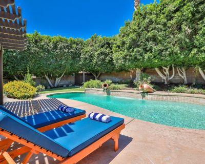 Amazing Private Oasis | Pool, Spa, BBQ, Fire pit - Rancho Ocatillo