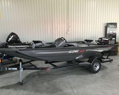 2020 Alumacraft Prowler 165 LX Boat Afton, OK