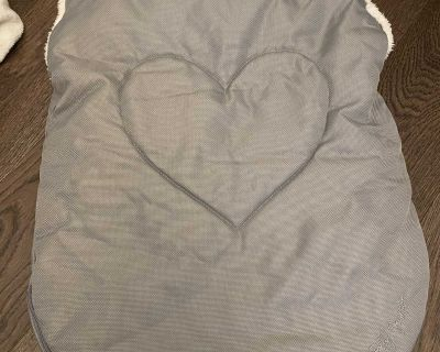 Jolly Jumper Cuddle bag (stroller/car seat)