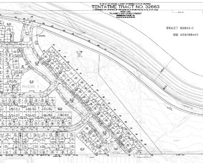 TTM 322 Dwelling Units