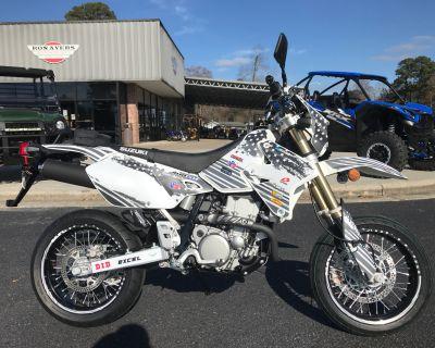 2021 Suzuki DR-Z400SM Supermoto Greenville, NC