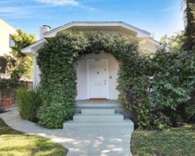 846 Milwood Ave, Los Angeles, CA 90291 2 Bedroom Apartment
