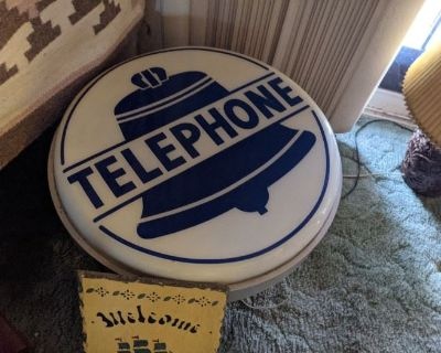 Grasons Co of Southern AZ Estate Sale: May 16 One Day Only Craycroft/5th St