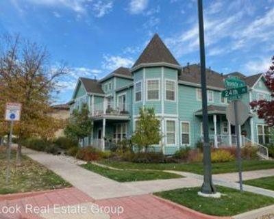 8893 E 24th Pl #103, Denver, CO 80238 3 Bedroom House
