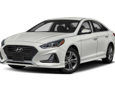 Pre-Owned 2018 Hyundai Sonata SEL