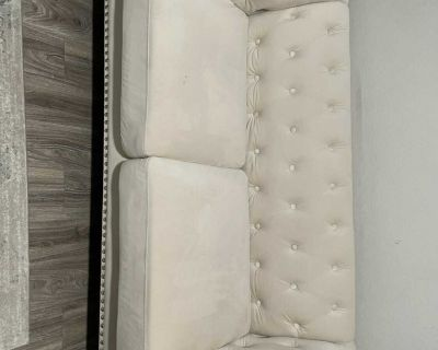 Very less used sofa at very less price