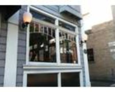 Retail Restaurant Bar Space Fully Equipped Prime Union St.