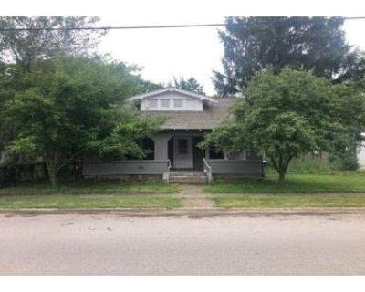 3 Bed 1 Bath Preforeclosure Property in Phillipsburg, OH 45354 - East Main Street