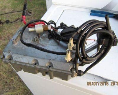 Kawaski 900/1100 Zxi Stx Sts Sxr Electric Control Box Cdi Ignition Module