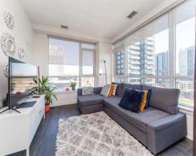 200 Sackville Street #1110, Toronto, ON M5A 3H1 2 Bedroom Condo