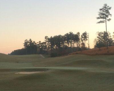 Golf Course Maintenance