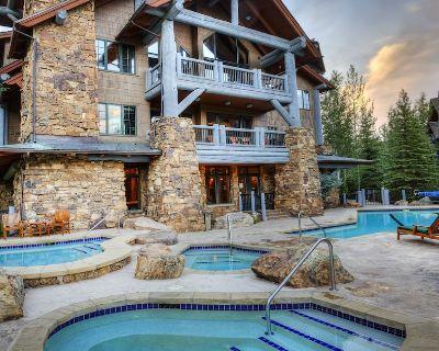 Luxury Penthouse at Bear Paw Lodge, Avon, CO - Bachelor Gulch