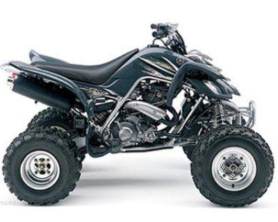 2005 Yamaha 660R Raptor ATV Sport Albuquerque, NM