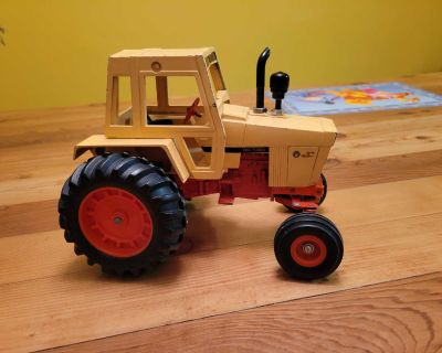 504 case tractor