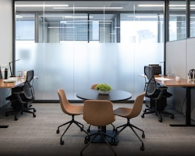 Private Office for 4 at Firmspace Denver