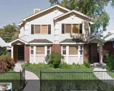 1539 S Lincoln St, Denver, CO 80210 1 Bedroom Apartment
