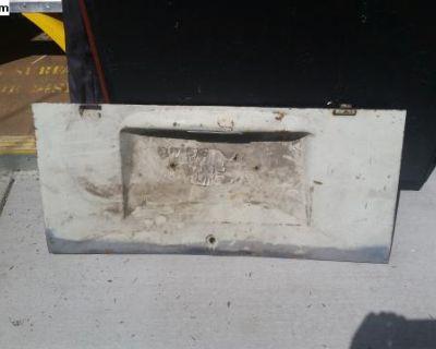 59-65 bus decklid