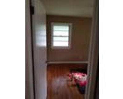 Roommate wanted to share 1 Bedroom 1.5 Bathroom House...