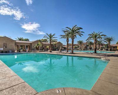 Elegant Palms Townhome w/Patio & Resort Amenities! - Mesa
