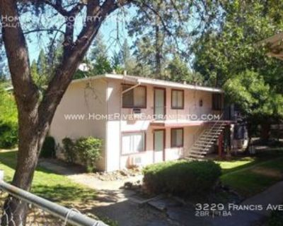 3229 Francis Ave, Placerville, CA 95667 2 Bedroom Apartment